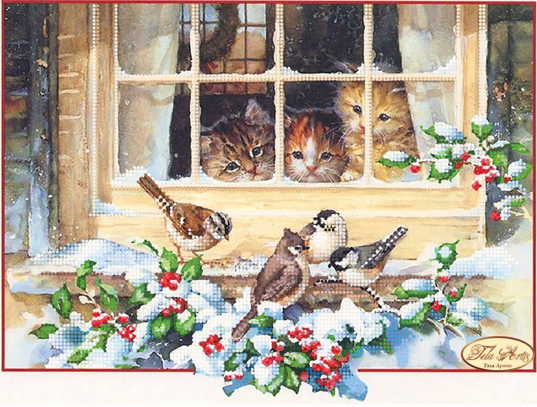 состояние гифка для кошки с птичками сопротивление мужа
