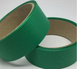 Лента Аспидистра (ярко-зелёный). Ширина 3 см.