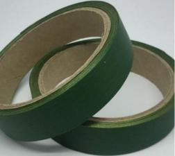 Лента Аспидистра (зелёный). Ширина 2 см.