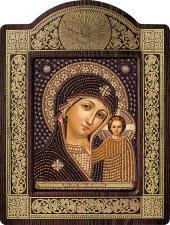 Богородица Казанская.