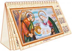 Календарь.Библейские сюжеты.