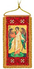 Молитва Ангелу-хранителю.